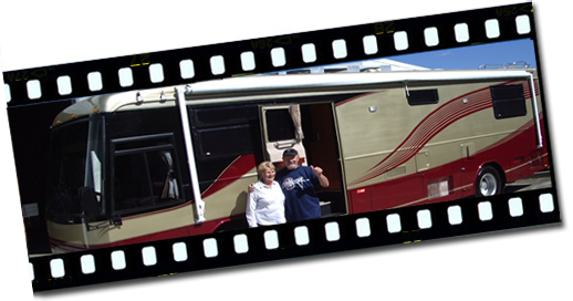 To Billabong Motorhomes My Wife Lesley And I Always Dreamt That One Day We Would Be The Proud Owners Of A Motorhome Dream Started When Looked